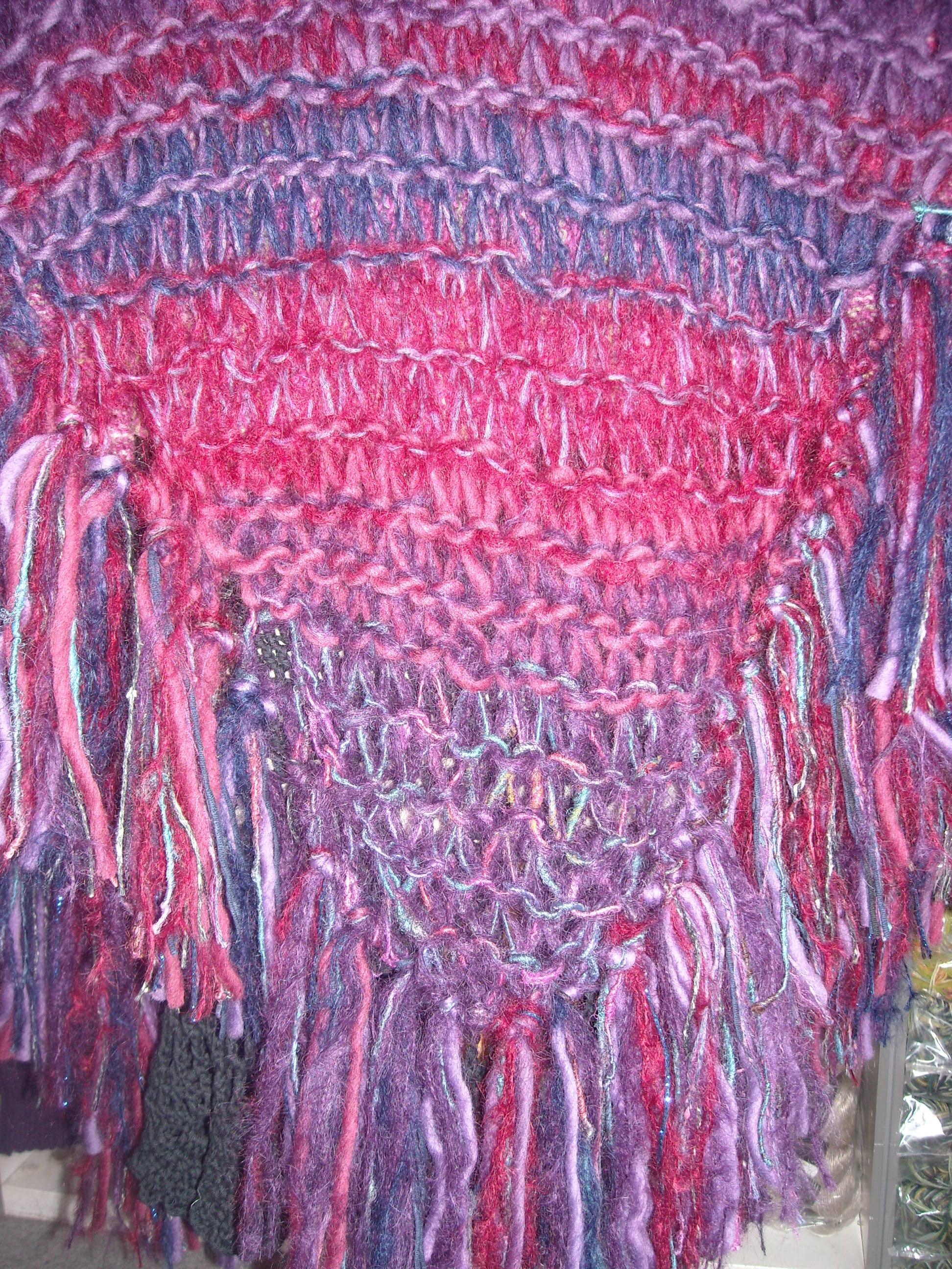 Vienna sjal