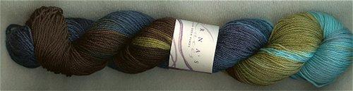Shephard sock